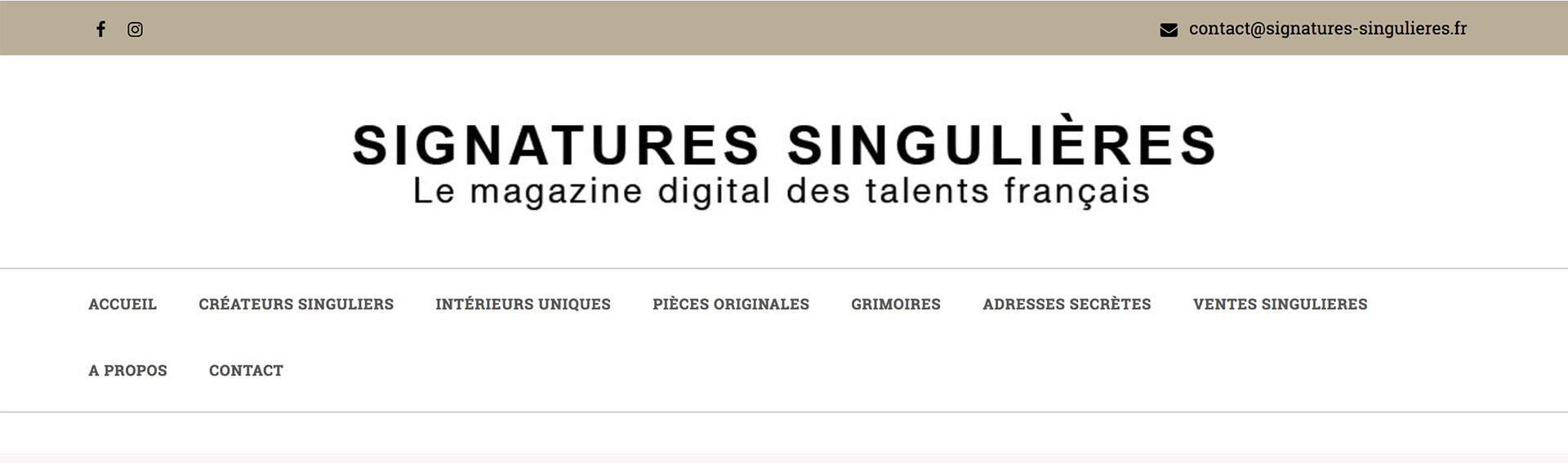 WEB-COUV SIGNATURES SINGULIERES-CM STUDIO PARIS